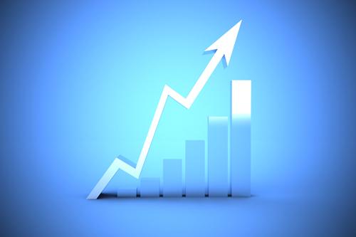 Las exportaciones evolucionan positivamente respecto al trimestre anterior