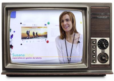 Vídeo programa Hazilan