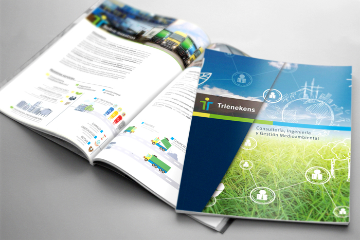 Catálogo de servicios Trienekens