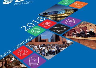 Anuario Deusto 2018